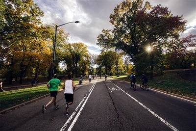Medidas para no abandonar el running