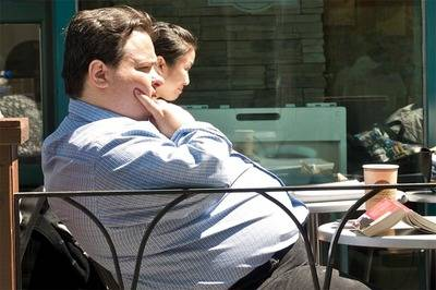El 40% de muertes sucedieron en individuos con un índice de masa corporal (IMC) inferior al necesario para ser diagnosticado de obesidad.