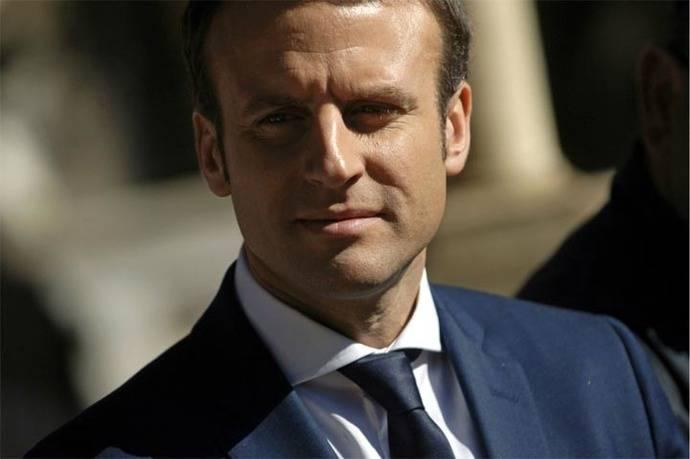 ¿Por qué critican al presidente de Francia?