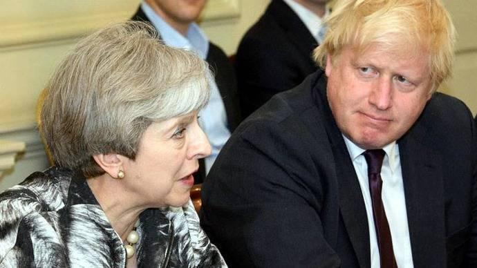 Brexit duro contra Brexit blando, dos modelos de desconexión