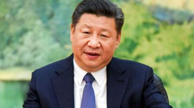 Xi Jinping llegó al poder en China en 2012