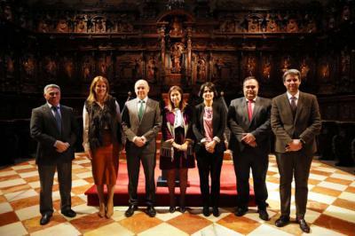 El Palacio Episcopal de Málaga acoge desde el sábado, 16 de marzo, la exposición 'Pedro de Mena. Granatensis malacae'