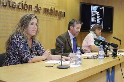 La Joven Orquesta Provincial de Málaga y la Diputación programan once conciertos para la temporada 2019