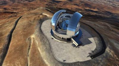 Potenciarán Astroturimo con visitas a grandes observatorios