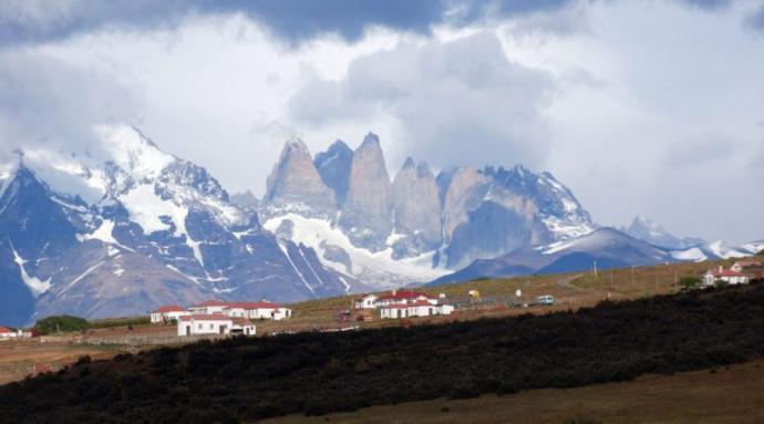 El gran valor paleontológico de Cerro Guido, Chile