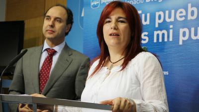 Ciudadanos incorpora para las municipales a la senadora del PP Esther Merino, investigada por el Supremo