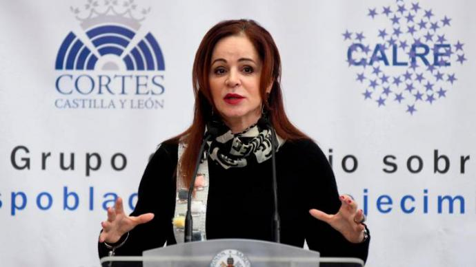 El fiasco de la operación Silvia Clemente ha instalado la desconfianza
