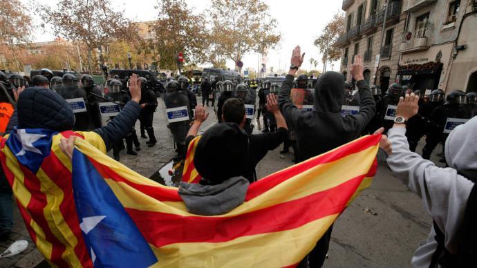 Preocupación en Cataluña por ataques a centros de menores inmigrantes