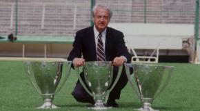 """Ramón Mendoza, """"El hombre del pelo blanco"""""""