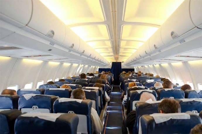 Estados Unidos quiere prohibir computadores portátiles en vuelos procedentes de Europa