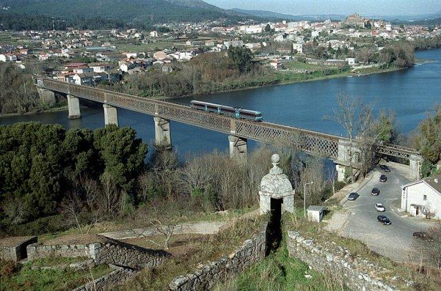 Galicia, el País de los mil ríos