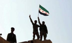 Turcos avanzan en Siria, conquistan ciudades y mueren decenas de civiles