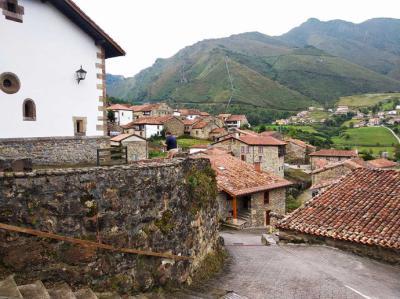 Tudanca: La Ruta Literaria de La Casona atractivo cultural y turístico