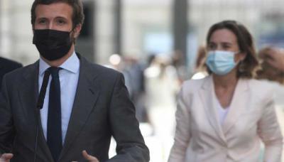 El PP manipuló informes del Gobierno para intentar culpar a Sánchez de la pandemia