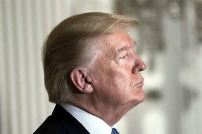 Trump amenaza con retirar ayuda a Puerto Rico