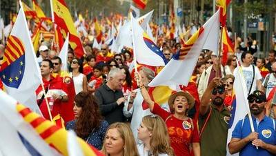 La información es víctima colateral de la crisis en Cataluña