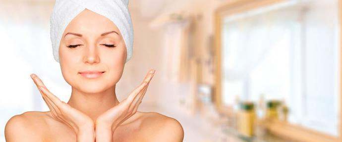 Productos para el cuidado de la piel (adecuado a cada tipo de piel)
