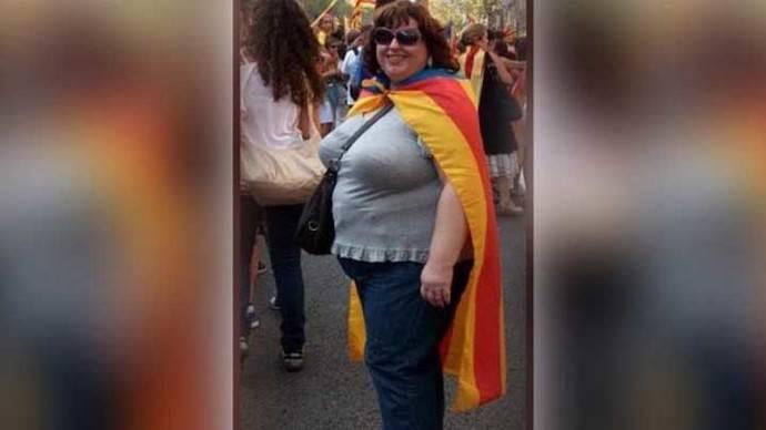 A esta desgraciada no creo que nunca la violen ni en grupo,ni en cuadrilla, ni con alevosía o nocturnidad. Todo mi apoyo a @InesArrimadas 23:08 - 6 sept. 2017 • Seville, Spain