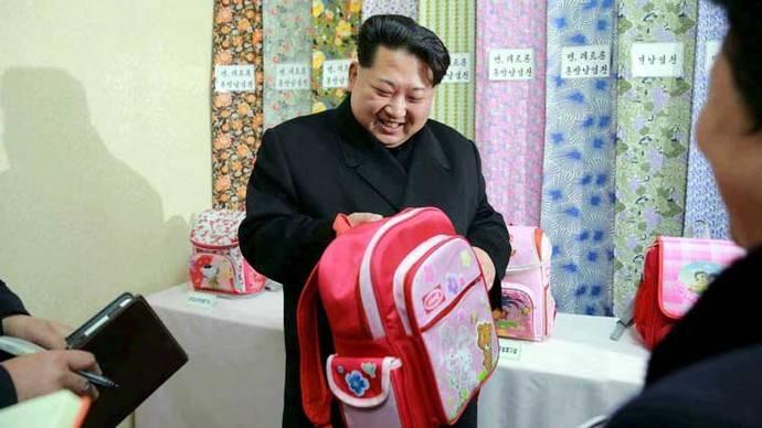 Corea del Norte califica de 'canallas' nuevas sanciones aprobadas en la ONU