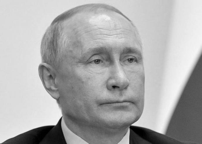 """Rusia enfrentará una situación """"extraordinaria"""" por el coronavirus dice presidente Putin"""