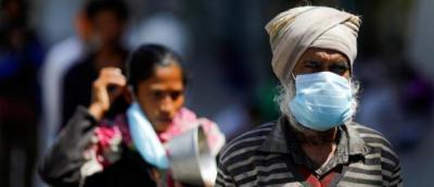 India extiende el confinamiento hasta el 3 de mayo para enfrentar el coronavirus