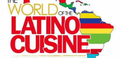 World of the Latino Cuisine