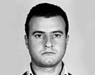 Carlos García Juliá, condenado por participar en la matanza terrorista de unos abogados izquierdistas