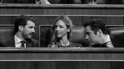 Cayetana Álvarez de Toledo actúa por libre en el PP e irrita a la dirección de Casado