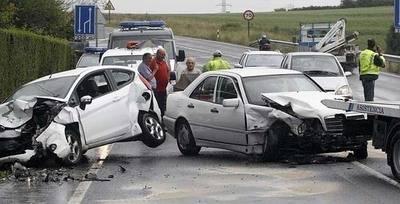 La DGT se enfrenta al cuarto año consecutivo de aumento de muertes en las carreteras