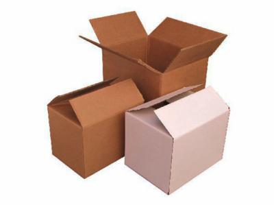 """Las cajas de cartón: indispensables en el embalaje y el """"packaging"""""""