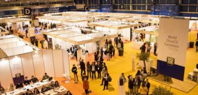 World Olive Oil Exhibition se celebrará en 2022 debido a la COVID-19