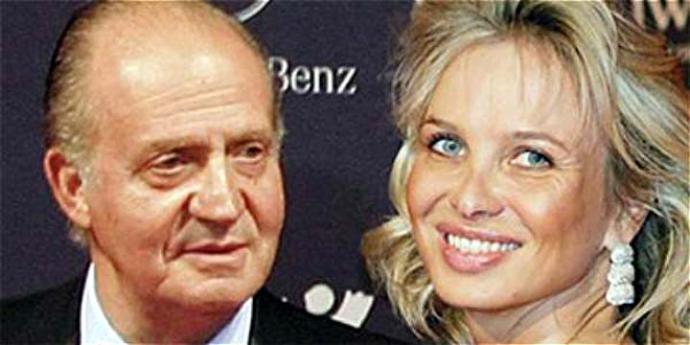 Corinna asegura que el rey emérito ocultaba el dinero a través del 'gestor financiero' de Gürtel en Suiza