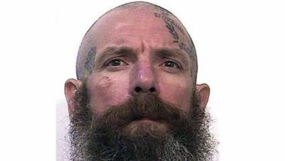 Jonathan Watson, de 41 años, está preso en una cárcel de California, en Estados Unidos.