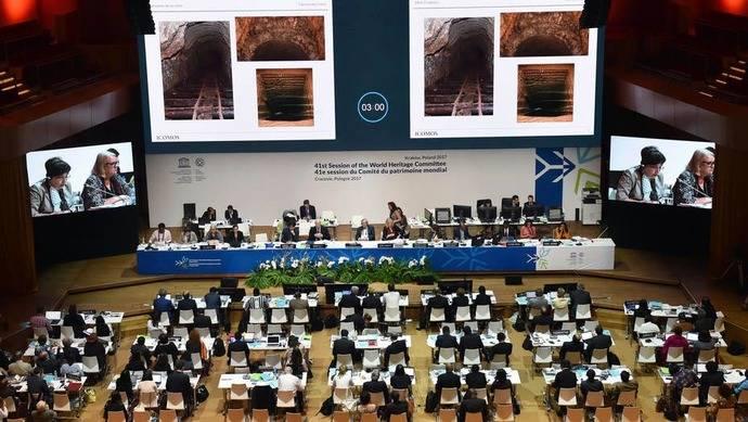 Unesco inscribe a muelle de Valongo en Brasil como Patrimonio mundial