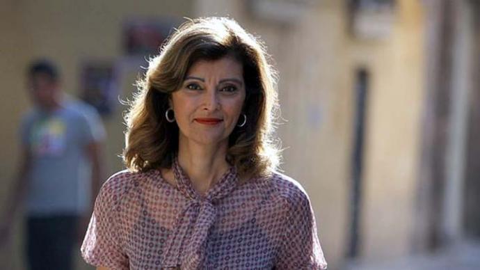 Ana María Botella, nueva secretaria de Estado de Seguridad / PSOE