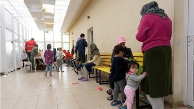 UE lanza acciones legales a tres países ante negativa de acoger refugiados