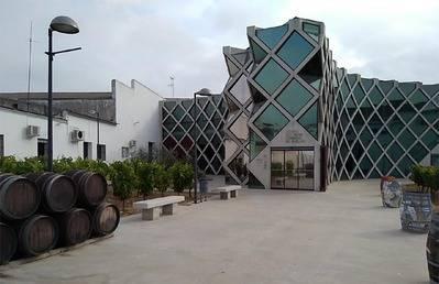 Vinos del Condado de Huelva