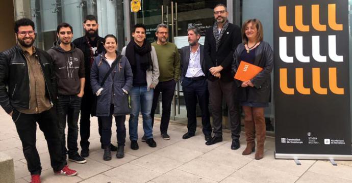 L'IRL reactiva el programa Be Balears amb una setmana cultural a Buenos Aires