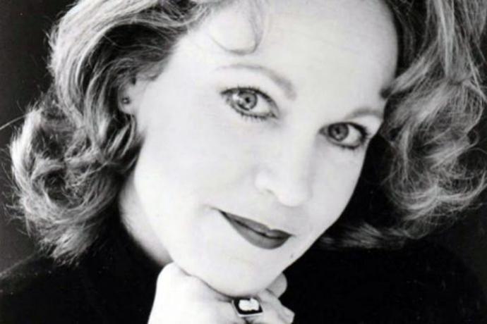 Patricia  Wulf en imagen de archivo