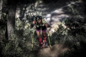 600 runners participaron en el V Maratón y IV Medio Maratón de la Sierra Calderona