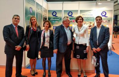 Expovaciones reunió a 228 expositores de 12 países