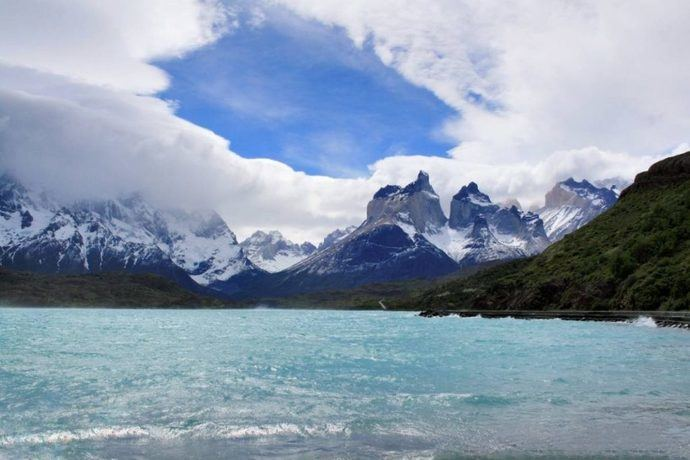 Google se suma a las celebraciones por los 60 años del Parque Nacional Torres del Paine