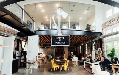 Las oficinas del siglo XXI: cómo son y qué necesitan