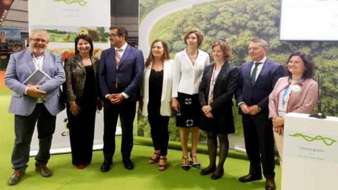 "La marca ""España Verde"" celebra su 30 aniversario"