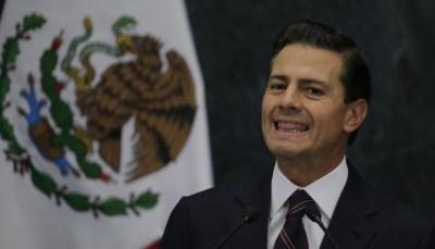 Enrique Peña Nieto (EPN)