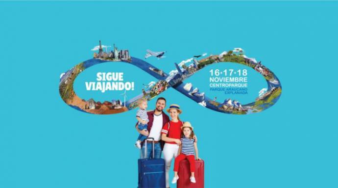 En Santiago, Chile, se inaugura Feria VYVA 2018