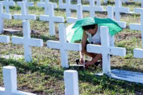 Asesinados vicealcalde y su ayudante en emboscada en el norte de Filipinas