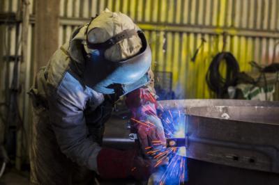 Qué es un soldador inverter y por qué es tan popular en el bricolaje
