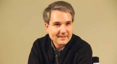 "Antonio Daganzo, autor de la novela ""Carrión"", particular homenaje a la narrativa del XIX"