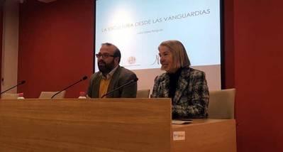 """""""La escultura después de las vanguardias"""""""